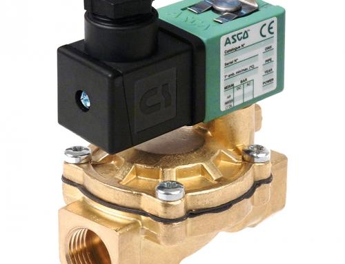 Eletro-válvula 2