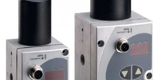 Regulador Proporcional de Pressão com Controlo Digital